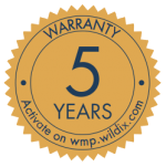 WILDIX 5 YEAR WARRANTY